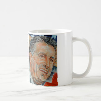 マグのネバダの知事Sandoval コーヒーマグカップ