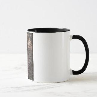 マグのヒョウ マグカップ