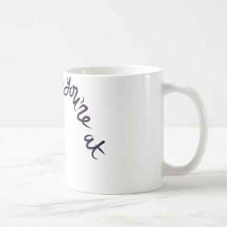 マグのマジックあなたは!! コーヒーマグカップ
