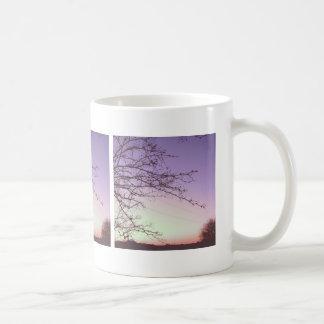 マグの上 コーヒーマグカップ