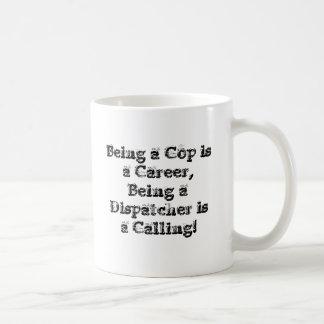 マグの呼出し コーヒーマグカップ