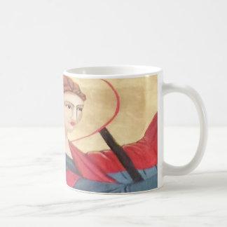 マグの天使 コーヒーマグカップ