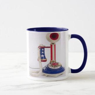 マグの愛国心が強い電話、 マグカップ