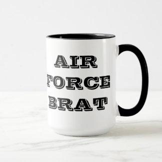 マグの空軍がき マグカップ