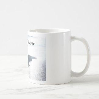 マグのMoher、アイルランドの崖 コーヒーマグカップ