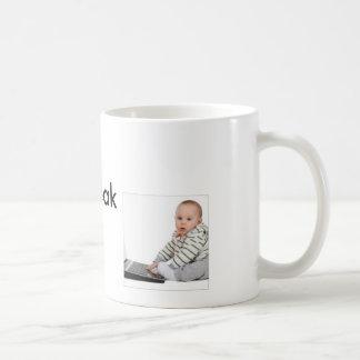 マグを壊して下さい コーヒーマグカップ