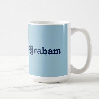 マググラハム コーヒーマグカップ