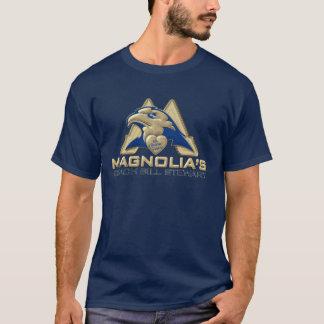 マグノリアのコーチビルステュワート Tシャツ