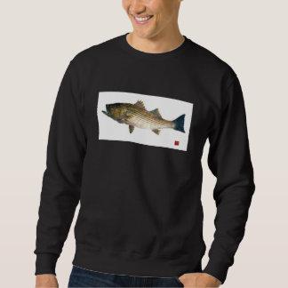 マグノリアのシマスズキ スウェットシャツ