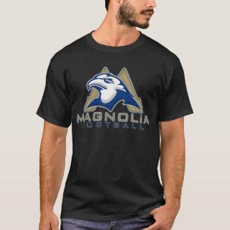 マグノリアのフットボール Tシャツ