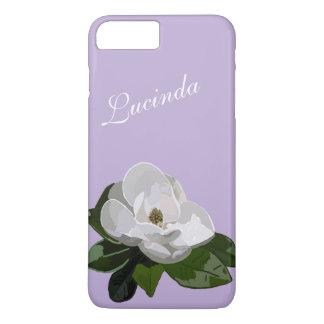 マグノリアの花 iPhone 8 PLUS/7 PLUSケース