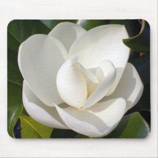 マグノリアの開花 マウスパッド