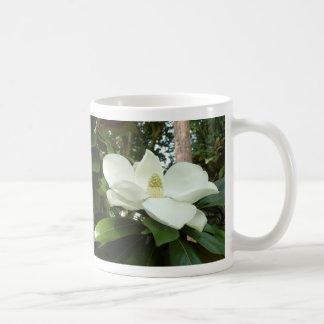 マグノリアのGrandifloraマグ コーヒーマグカップ