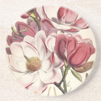 マグノリア- Botanicalsのコレクション コースター