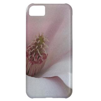 マグノリア iPhone5Cケース