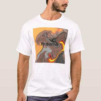 マグマのティー Tシャツ