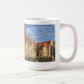 マグマンチェスター大学 コーヒーマグカップ