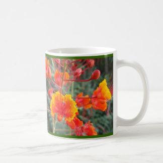 マグ極楽鳥 コーヒーマグカップ