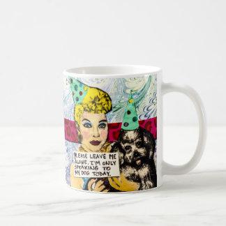 マグ許可単独で私 コーヒーマグカップ