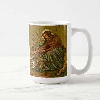 マグ: ジョシュアの1:9 コーヒーマグカップ
