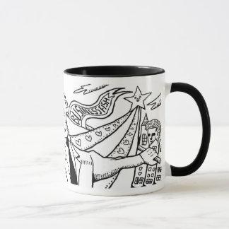 マグ: 場面 マグカップ