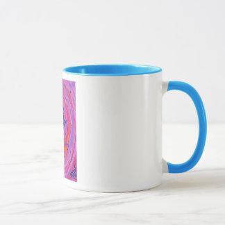 マグ-平和黙想 マグカップ