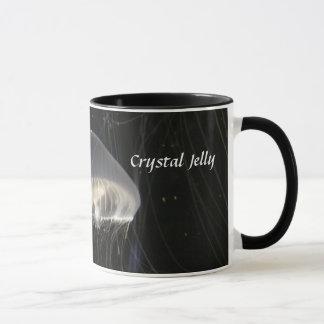 マグ: 水晶ゼリー マグカップ