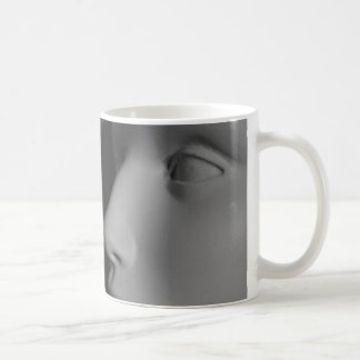 マグ: 自己の次元 コーヒーマグカップ