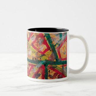 マグ-芸術家の選択 ツートーンマグカップ
