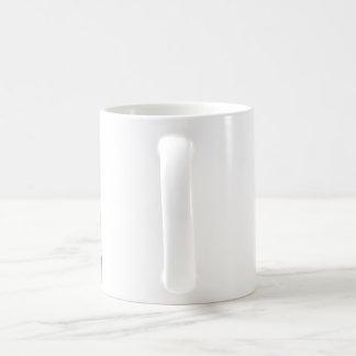 マグ: 豪華な幸運 コーヒーマグカップ