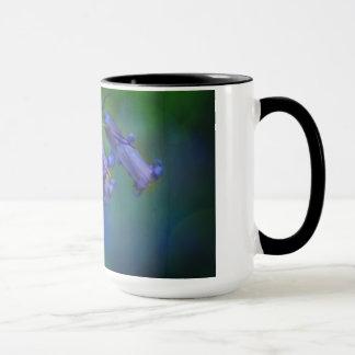 マグ-野生花シリーズ- Bluebells マグカップ