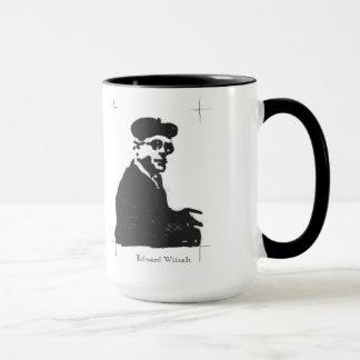 マグ- Eduard Wiiralt マグカップ