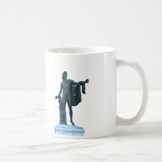 マグ- Versaille、フランスのアポロ コーヒーマグカップ
