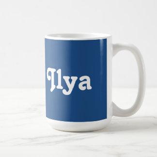 マグIlya コーヒーマグカップ