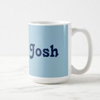 マグJosh コーヒーマグカップ