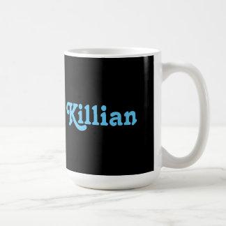 マグKillian コーヒーマグカップ