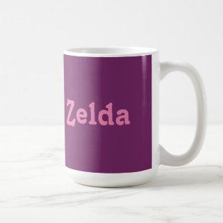 マグZelda コーヒーマグカップ