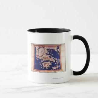 マケドニアおよびギリシャ マグカップ