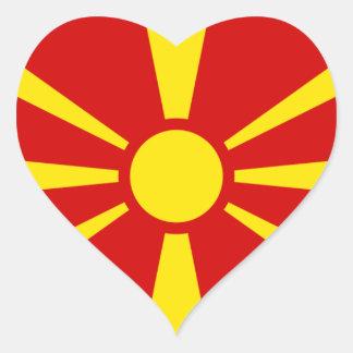 マケドニア ハートシール
