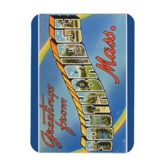 マサチューセッツのSouthbridgeの磁石 マグネット