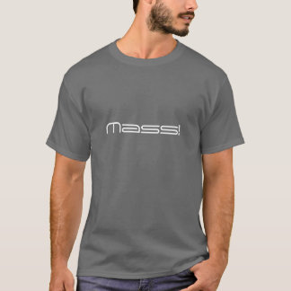 マサチューセッツワイシャツ Tシャツ