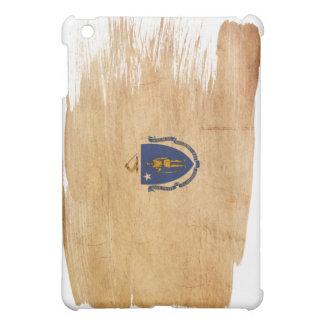 マサチューセッツ旗 iPad MINI カバー