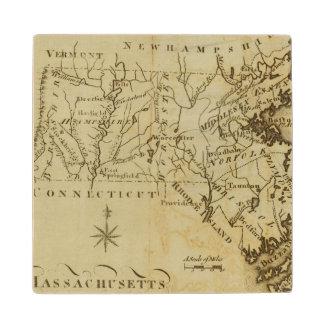 マサチューセッツ3 ウッドコースター