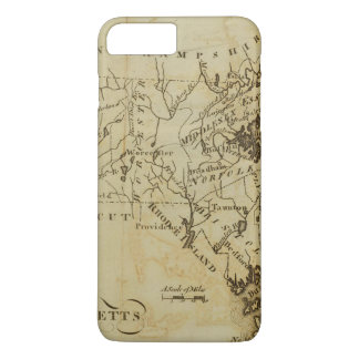 マサチューセッツ3 iPhone 8 PLUS/7 PLUSケース