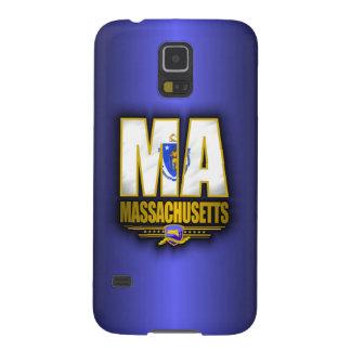 マサチューセッツ (MA) GALAXY S5 ケース