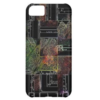 マザーボード iPhone5Cケース