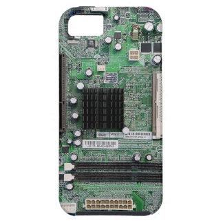 マザーボード iPhone SE/5/5s ケース