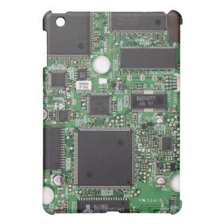 マザーボードiPadの場合の電子工学 iPad Miniカバー