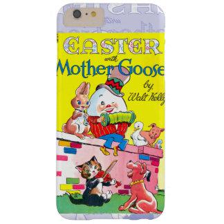 マザー・グース、第185とのイースター BARELY THERE iPhone 6 PLUS ケース
