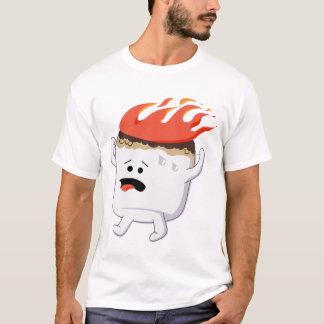 マシュマロ Tシャツ